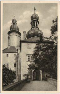Deutsch Gabel Jablonné v Podještědí Schloss Lemberk / Lämberg 1928