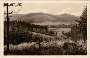 Tabarz/Thüringer Wald Totale 1955