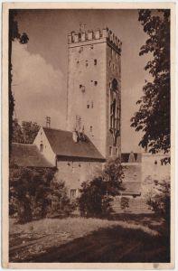 Landsberg am Lech Bayertor 1934