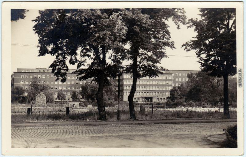 Lindenthal-Köln Colonia Agrippina / Coellen / bis 1919 auch Cöln Deutsche Caritas Institut - Hohenli