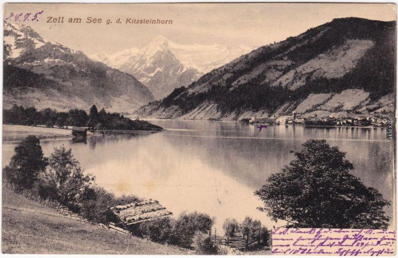 ansichtskarte m nchen blick auf die stadt 1935 nr 113628 oldthing ansichtskarten deutschland. Black Bedroom Furniture Sets. Home Design Ideas