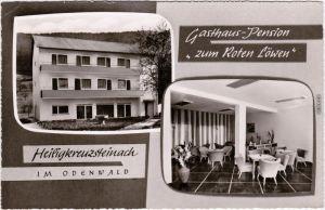 Heiligkreuzsteinach Gasthaus-Pension