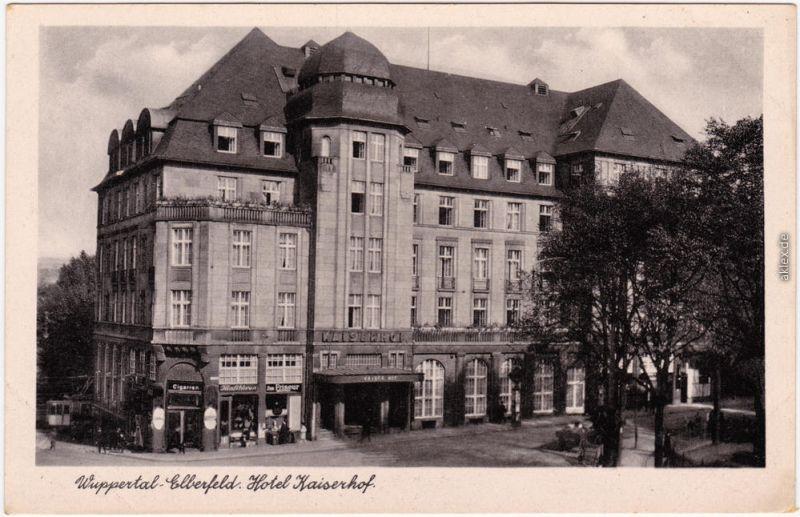 Der artikel mit der oldthing id 39 21213322 39 ist aktuell for Hotel wuppertal elberfeld