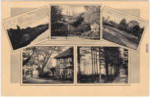 Lübeck ? Mehrbild 1912
