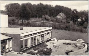 Schmalensee Mütterheim am Schmalensee Kr Segeberg 1964