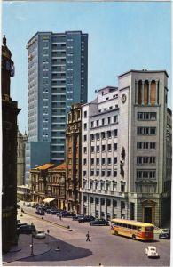 Gijón Avda. de Alvarez Garagu Ansichtskarte POstcard 1979