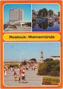Warnemünde Rostock Hotel