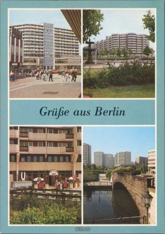 Berlin Leipziger Straße