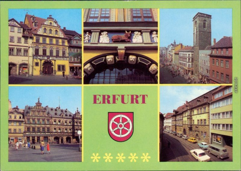 Erfurt Haus