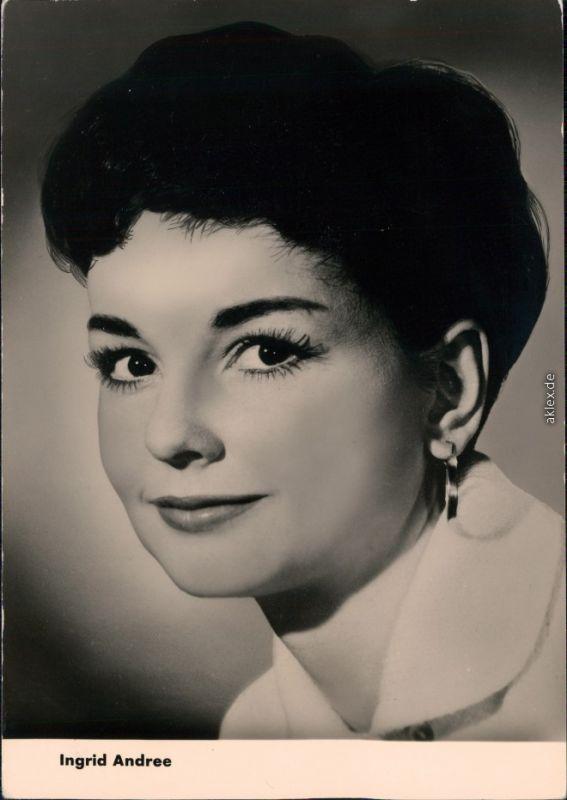Ingrid Andree