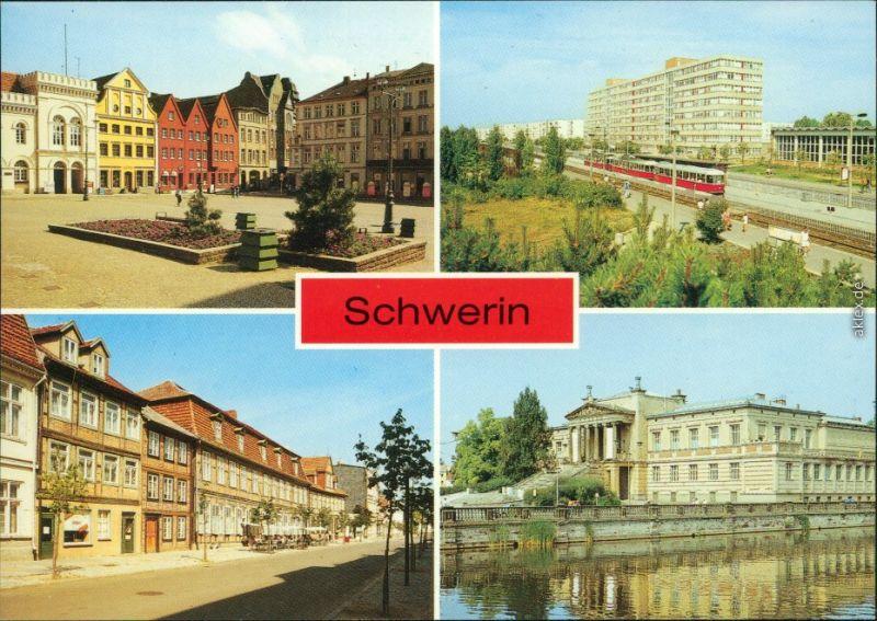 Großer Dreesch Schwerin