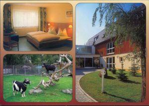 Mohlsdorf Teichwolframsdorf  Bibelheim Reudnitz - Innen Gästebereich 1995
