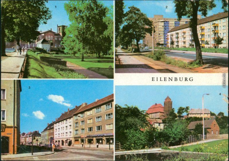 ak eilenburg leipziger stra e 1973 nr ak 01526 oldthing ansichtskarten deutschland plz 01. Black Bedroom Furniture Sets. Home Design Ideas