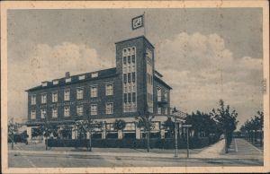Münster (Westfalen) Hotel-Café, Restaurant Schnellmann 1932