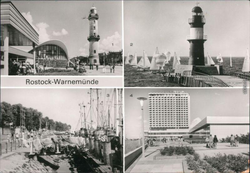 Warnemünde Rostock