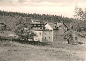 Erlabrunn Breitenbrunn Erzgebirge Steinheidel - Gaststätte