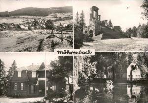 Möhrenbach  Langen Berg,  Gaststätte