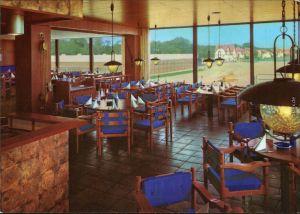 Ansichtskarte Warnemünde-Rostock Hotel Neptun - Restaurant Seemannskrug 1982