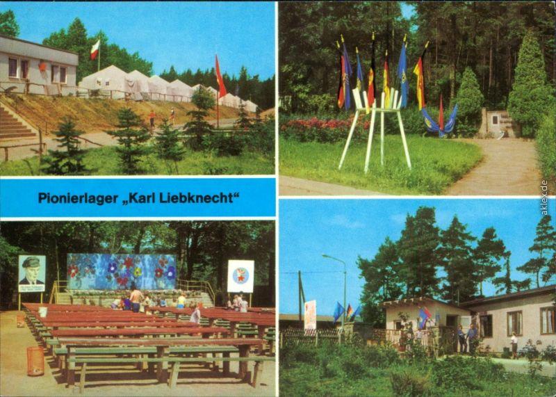 Zwickau Pionierlager