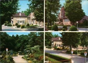 Ansichtskarte Lindau (Anhalt)-Zerbst DFGB Diät-Sanatorium 1973