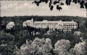 Ansichtskarte Leichlingen Sanatorium Roderbirken 1960