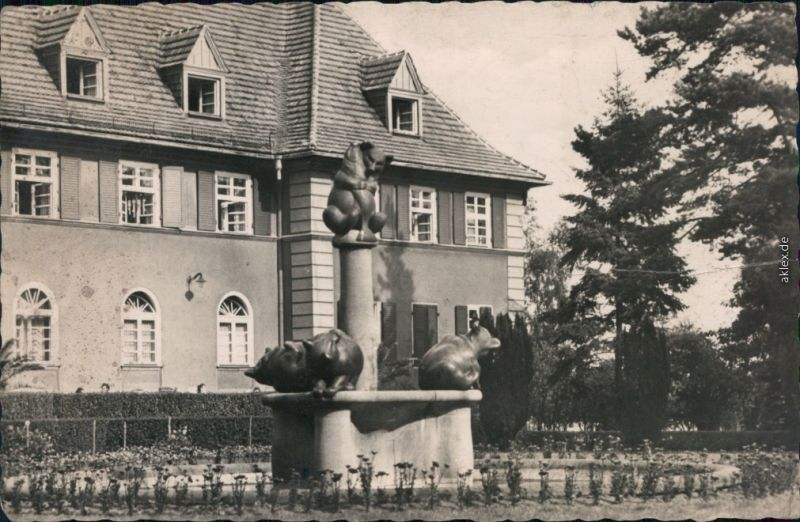 Graal-Müritz Sanatorium