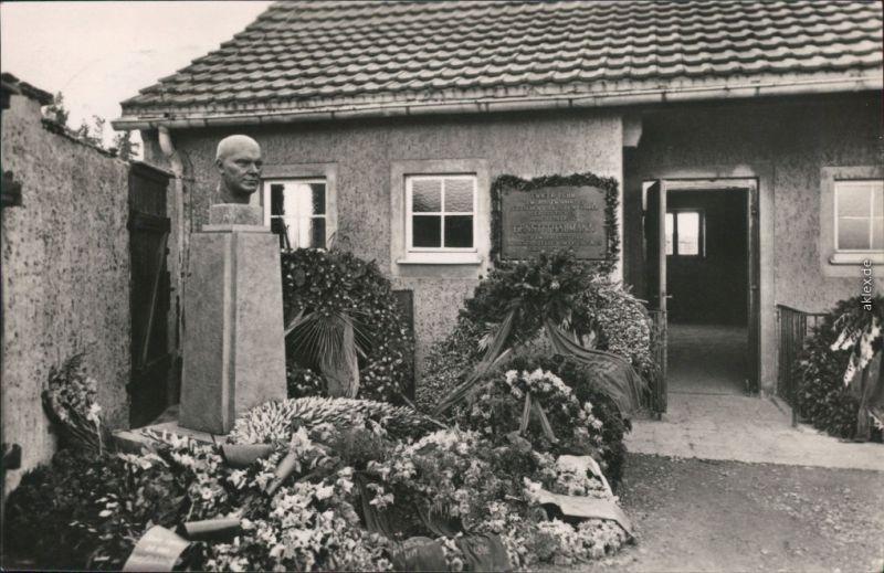 Dachau Bordell