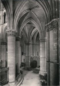 CPA Reims Reims La Cathedrale - Kathedrale 1964
