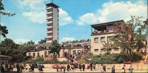 Ansichtskarte Köpenick-Berlin Müggelturm 1967