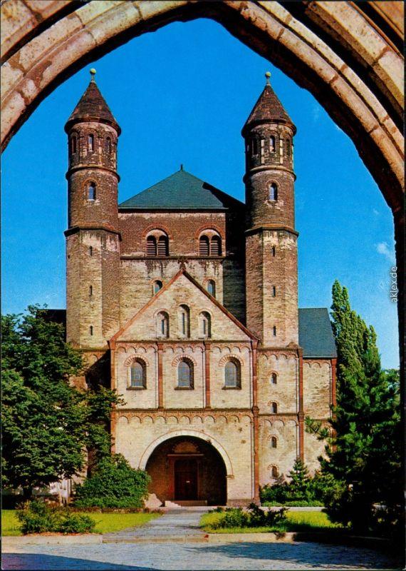 Ansichtskarte Köln Coellen | Cöln St. Pantaleon-Kirche 1985