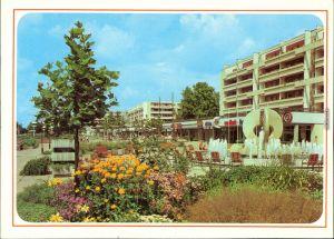 Ansichtskarte Innere Neustadt-Dresden Neustädter Markt 1983