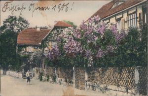 Ansichtskarte  Glückwunsch/Grußkarten: Ostern / Oster-Karten 1906
