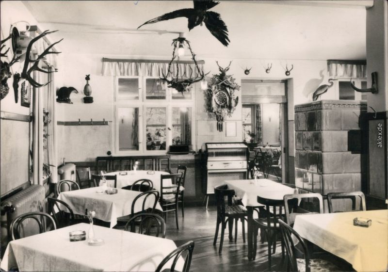 Wandlitz Restaurant und Café \