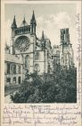 CPA Laon Klosterkirche St. Martin 1915