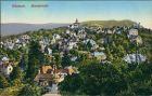 Ansichtskarte Eisenach Marienhöhe 1916