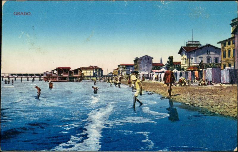Grado Strand