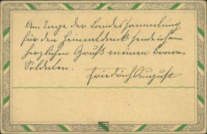_Sachsen Landessammlung Heimatdank, Fürsorge für Kriegsinvalide 1917