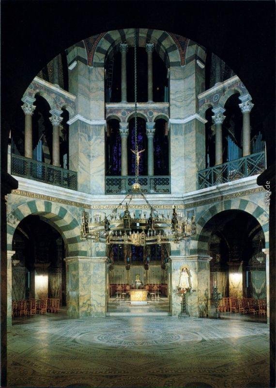 Oktogon Aachen