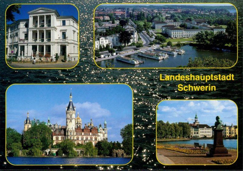 Antiquitäten Schwerin