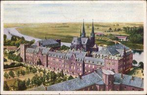 Postkaart Steyl-Venlo Missionshaus St. Michael, Steyl 1915