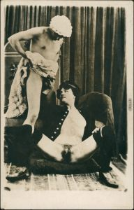 Pornographische fotografie