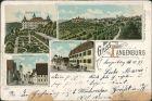 Bild zu Langenburg Litho ...