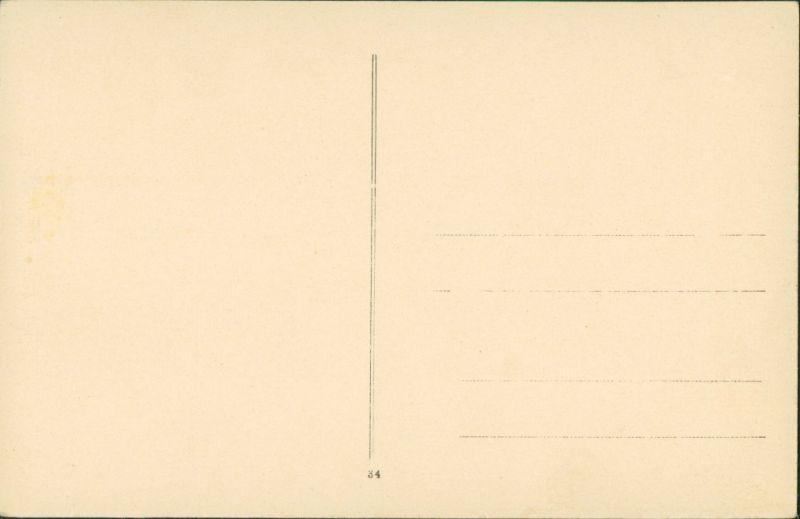 Ansichtskarte Kreuzberg-Berlin Partie am Anhalter Bahnhof 1932 1