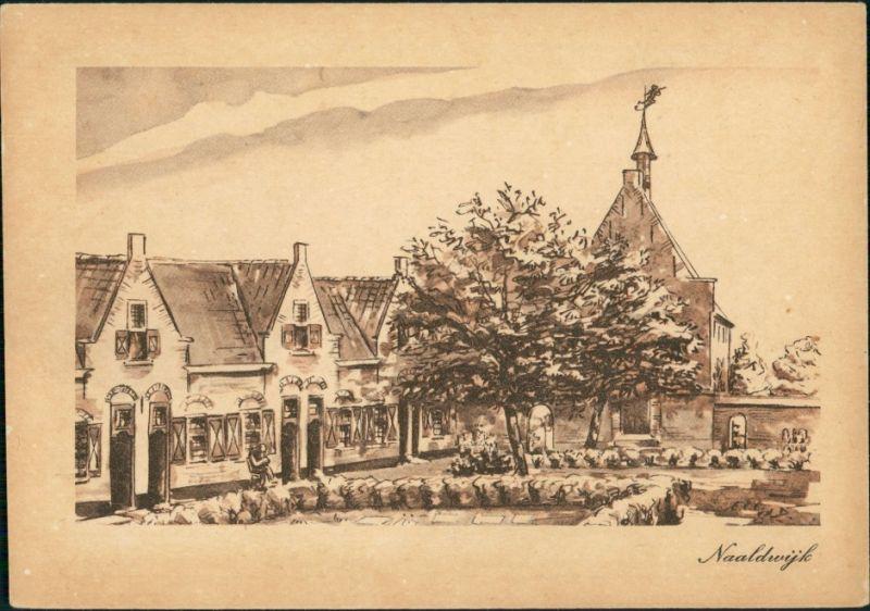 Bild zu Naaldwijk-Westlan...