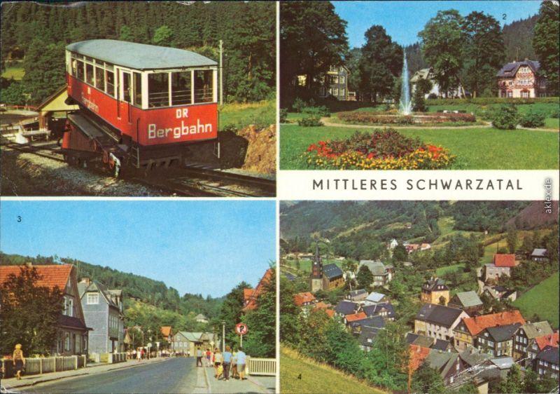 Obstfelderschmiede Bergbahn Meuselbach-Schwarzmühle Sitzendorf Meilenbach 0