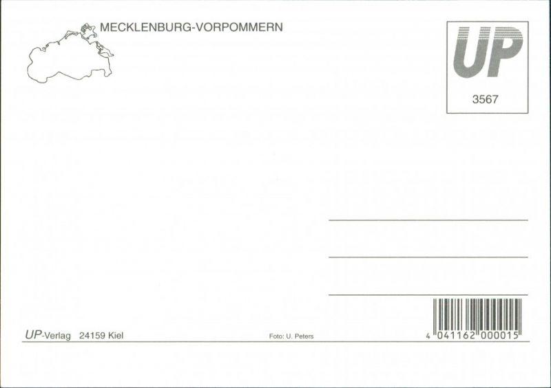Ansichtskarte Boltenhagen Luftbild Ostseebad 1990 1