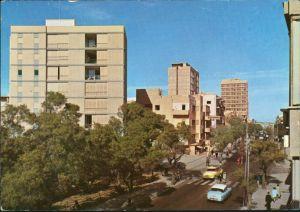 Tel Aviv-Jaffa תל אביב-יפו Tel Aviv-Jafo BEN JEHUDA STREET Shopping-Centre 1960