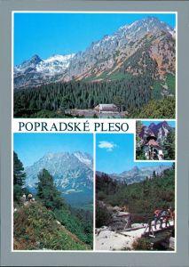 Tschirmer See-Vysoké Tatry Štrbské Pleso (Csorbató) Vysoké Tatry,   hotel  1990