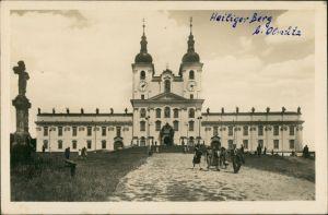 Olmütz Olomouc Stadtteilansicht Svaty Kopecek