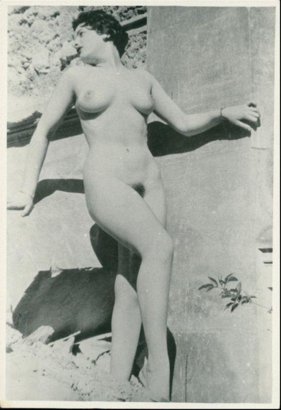 Nackte Frauen Erotik